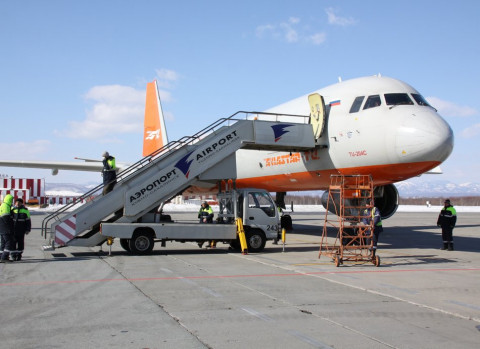 В России начался рост цен на авиабилеты