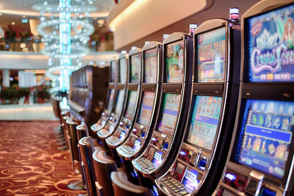 В Приморье в кризис поддержали казино