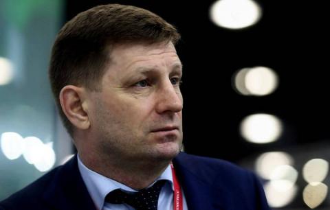 Фургала просят перевести под домашний арест в Москве