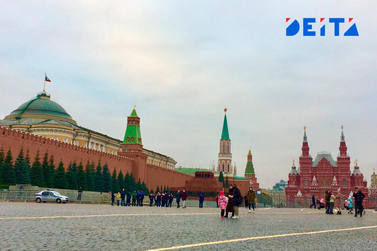 В Москве появилась первая сеть стандарта 5G