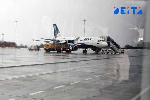 В Росавиации назвали условия снижения цен на авиаперевозки