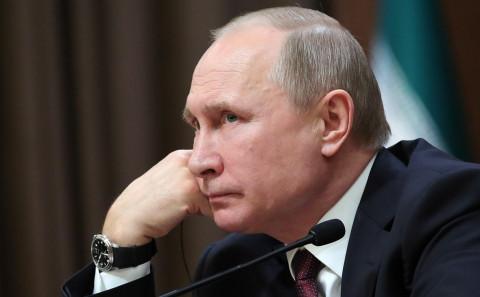 При каком условии Путин не будет президентом, рассказали эксперты