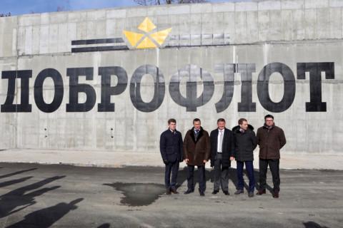 «На местных жителей наплевать»: приморцы ополчились на Доброфлот
