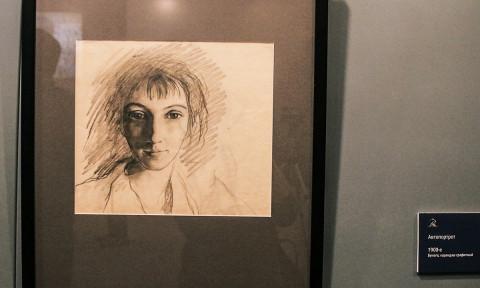 Картины Зинаиды Серебряковой и её судьба – в картинной галерее до 30 мая