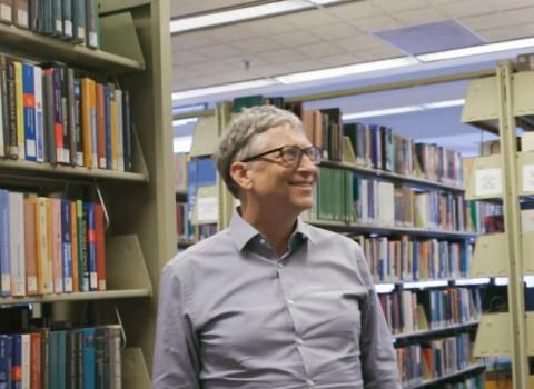 Билл Гейтс заплатил перед разводом жене $1,8 миллиарда