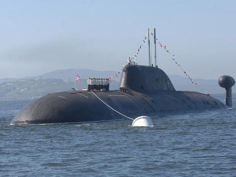 Несчастливую атомную подлодку возвращает России Индия