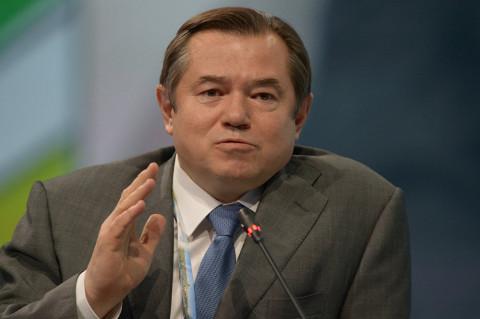 Глазьев: Центробанку России присылают указания из-за рубежа