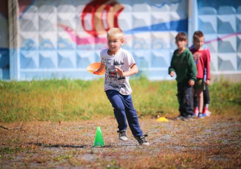 Почти 36 тысяч приморских детей отдохнули в лагерях в первый летний месяц