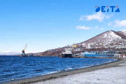 На Камчатке нашли сливавшее вредные отходы предприятие