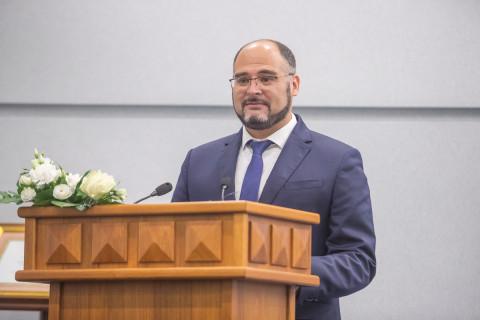 Шестаков пообещал Владивостоку новую мечту