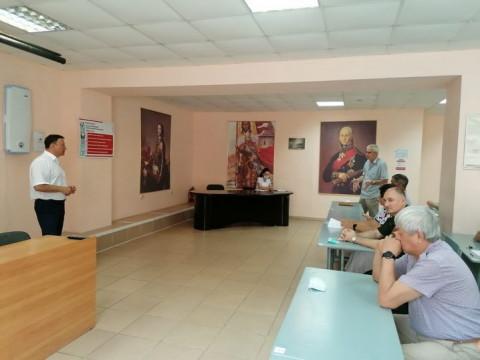 Председатель ЗакСобрания Приморья рассказал о новом законе о патриотизме