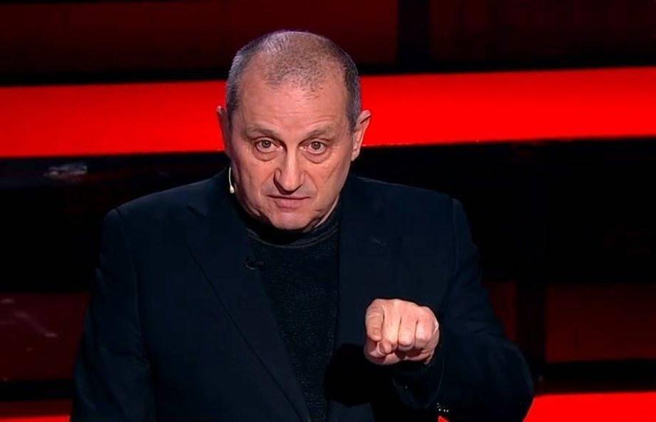 Армения потеряет Карабах – Яков Кедми