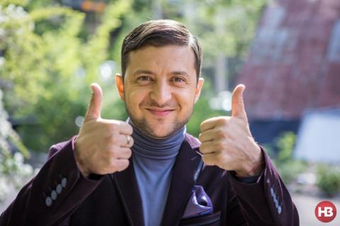 «Не вышел из кинообраза»: Онищенко о скандале вокруг Зеленского и «Досье Пандоры»