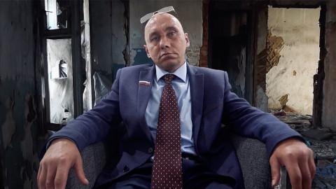"""""""Гоголь 2.0"""": Москва обеспокоена прорывом Наливкина"""
