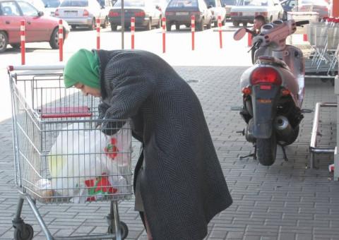 Совфед посоветовал голодающим пенсионерам подрабатывать
