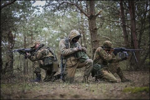 Тарабарин: «Военная разведка всегда твердо стояла на страже национальных интересов Родины»