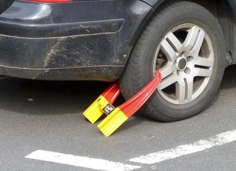 Десять способов защитить машину от краж