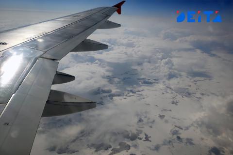 Полет из Москвы в Москву оказался хитом продаж