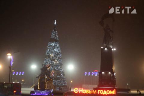 Новогоднее настроение пропало у россиян