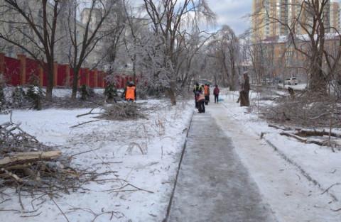 Тенденция на потепление сохраняется в Приморье
