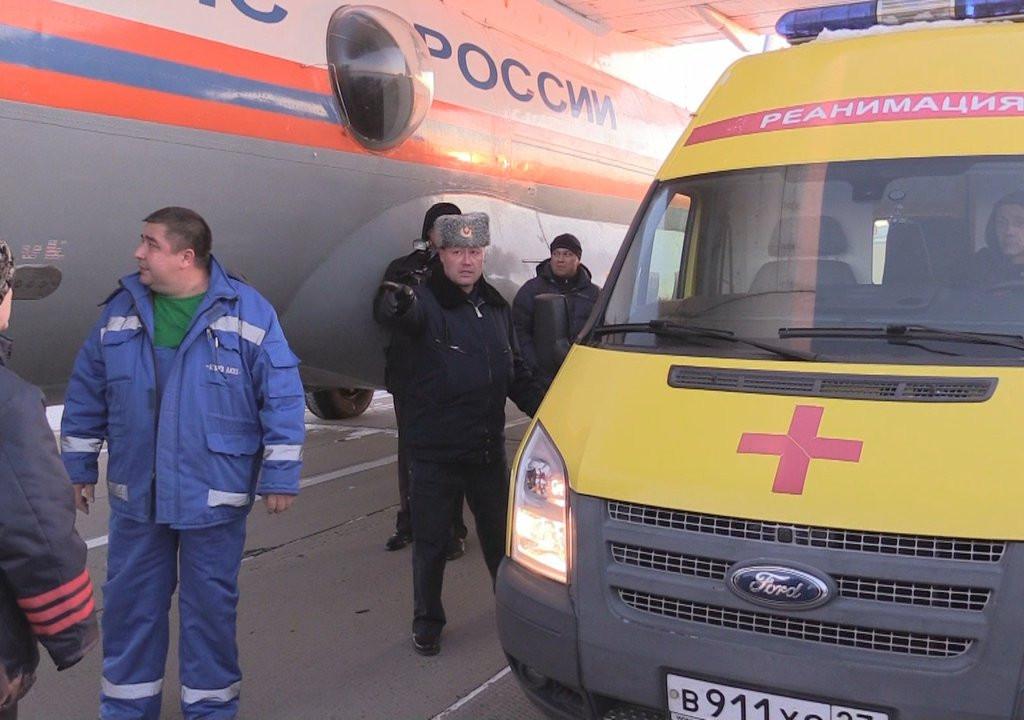 На модернизацию здравоохранения России потратят 558 млрд рублей за пять лет