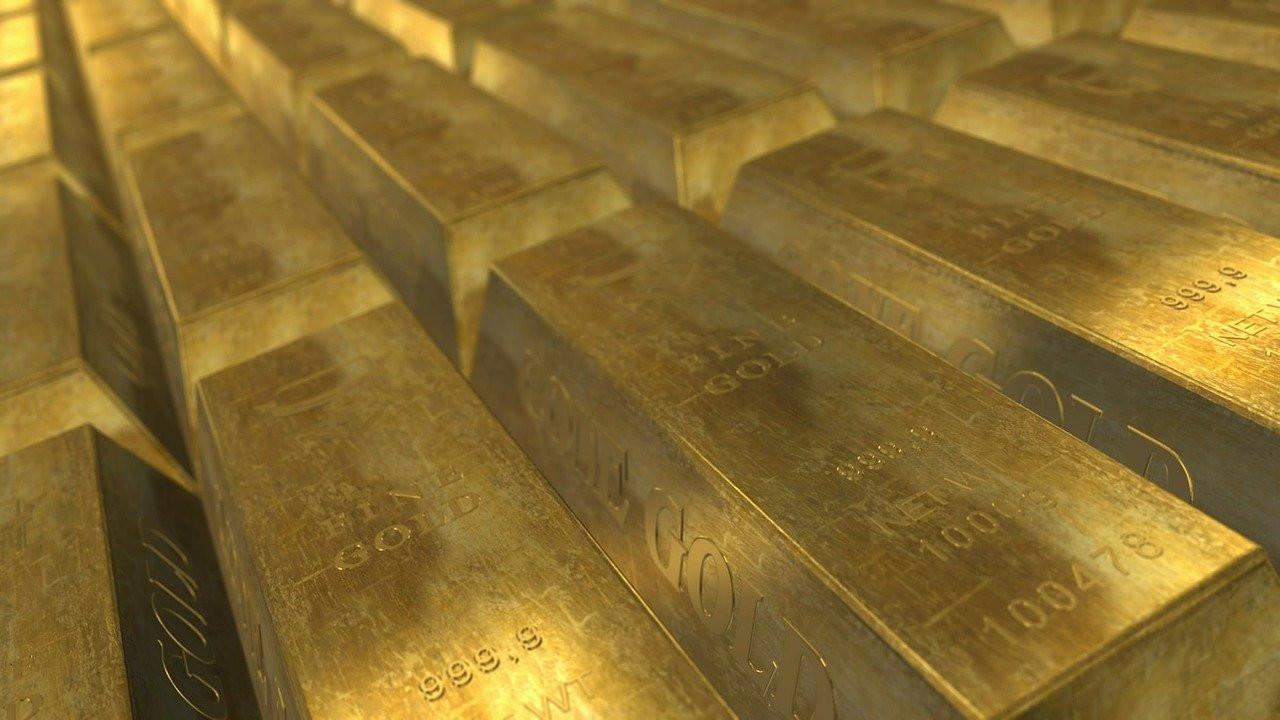 Россия экспортировала рекордные 320 тонн золота