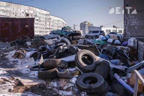 Городская среда Владивостока почти не улучшилась за год