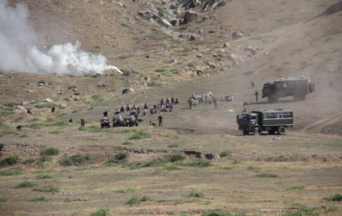 Зачем киргизы и таджики убивают друг друга