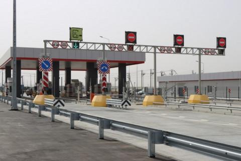 Мост Благовещенск - Хэйхэ будет полностью готов к эксплуатации через две недели