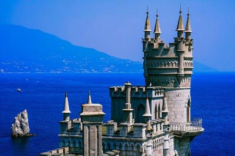 Непривлекательный Крым: Цены на отечественных курортах бьют рекорды