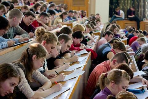 Альтернативные ЕГЭ модели экзаменов могут рассмотреть в России