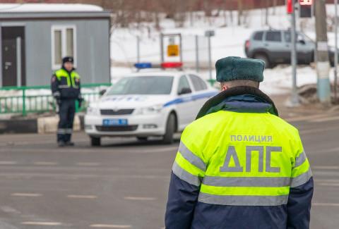 Сотрудники ГИБДД будут следить за водителями по новым правилам