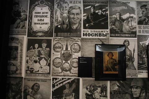 «Память о войне: предметный разговор» – открыт музей истории Дальнего Востока