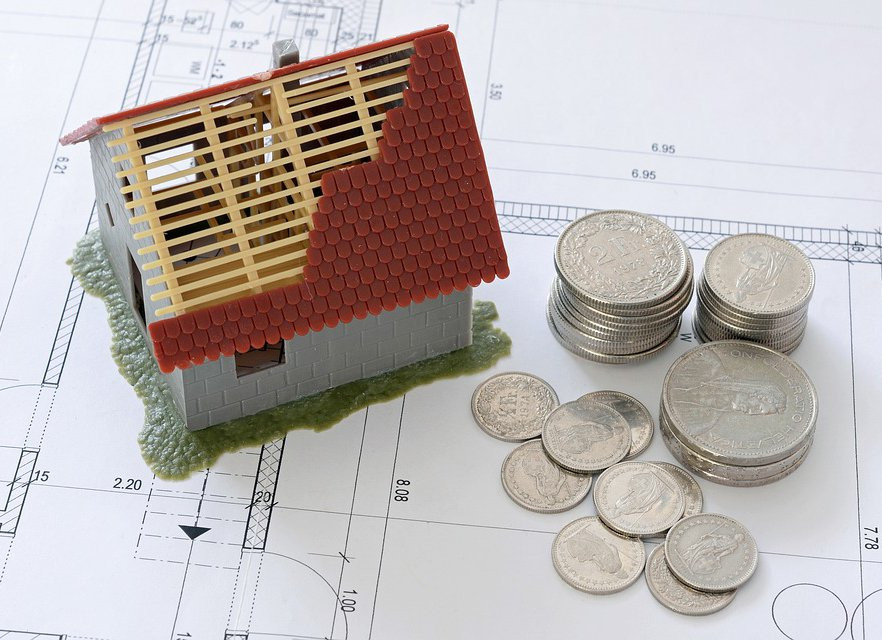 В Минфине задумали расширить льготную ипотеку