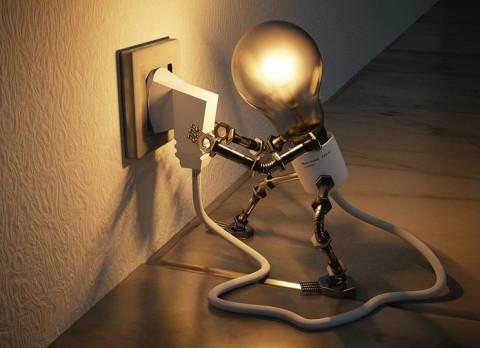 Не покупайте мощные лампы, пока не проверите это