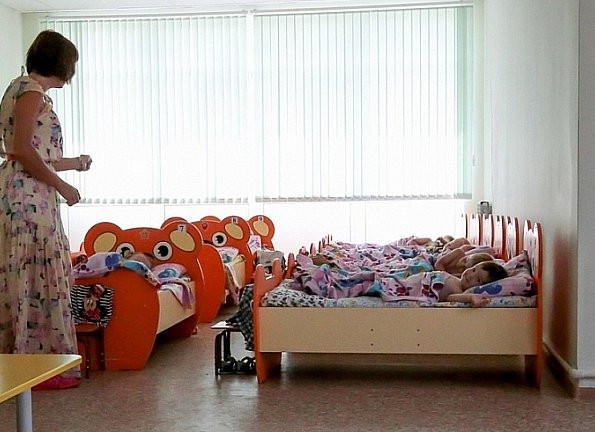 Сведения о свободных местах в яслях и детских садах попадут в открытый доступ
