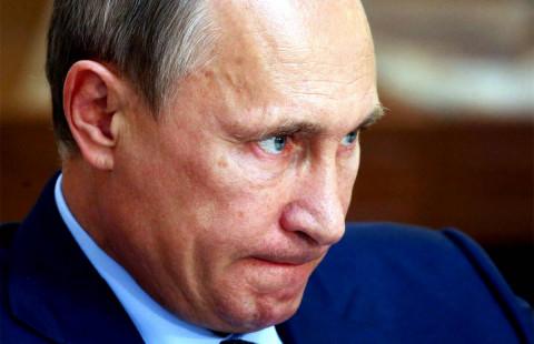 Путин пообещал помочь Таджикистану против талибов