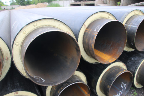 Почти 80 км водопровода поменяют в Фокино