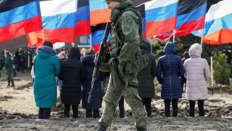 Бесплатный СНИЛС: странная инициатива властей озадачила жителей Донбасса