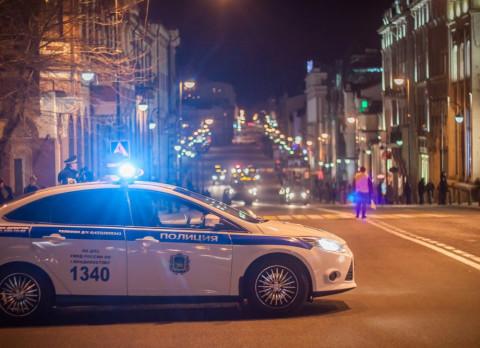 Ищут очевидцев: инцидентом с пьяным водителем занялась полиция