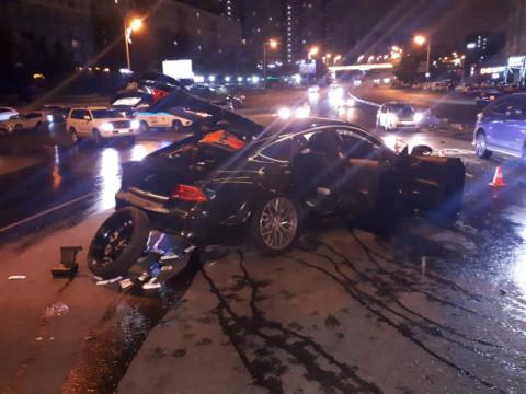Уголовное дело завели на водителя Audi в Приморье