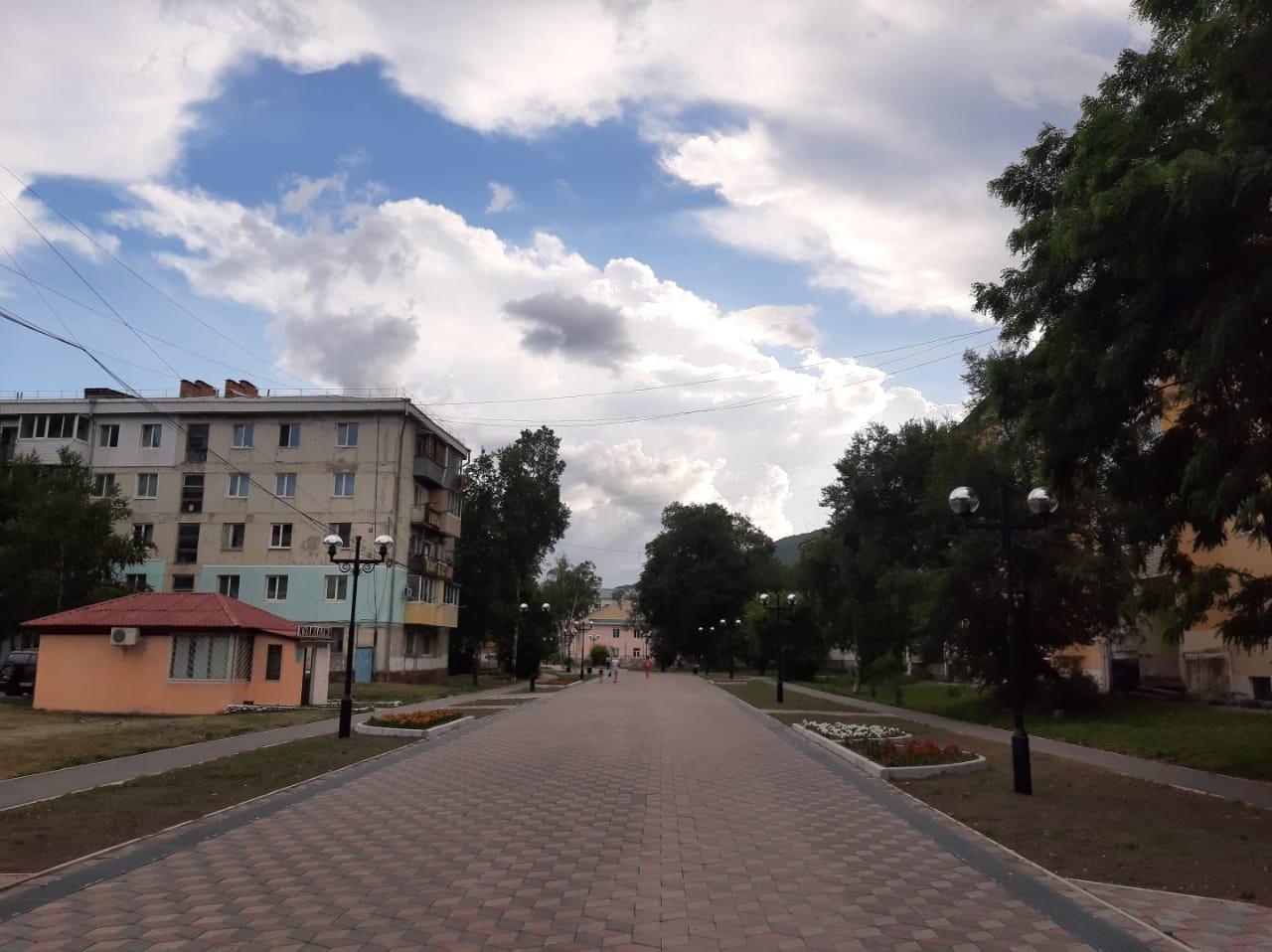 Ремонт стадиона завершат в сентябре в Дальнегорске