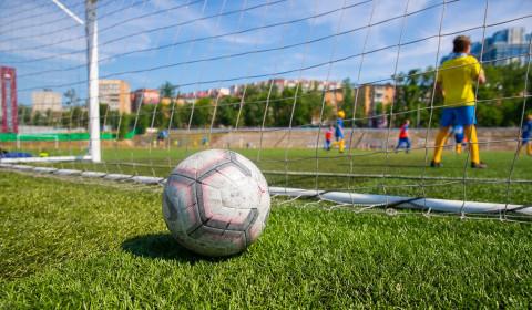Футбольная академия имени Льва Яшина открылась во Владивостоке