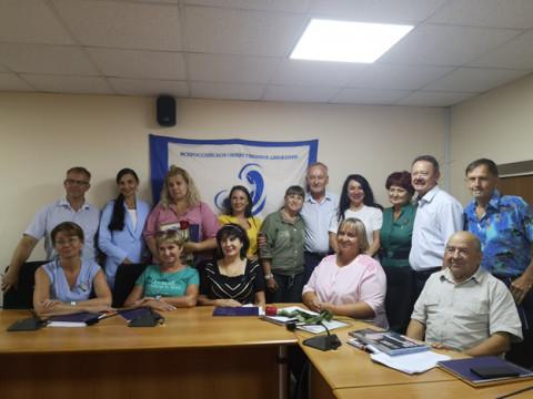 Проект «Активный гражданин» вырабатывает решения актуальных проблем в Приморье