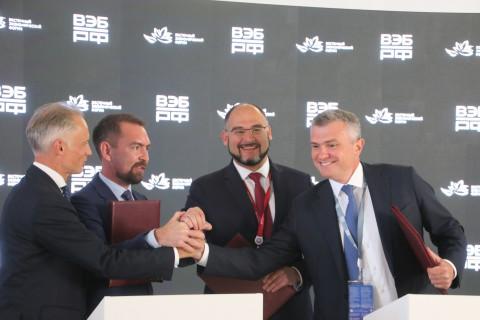 Важные решения для Владивостока приняли на полях ВЭФ