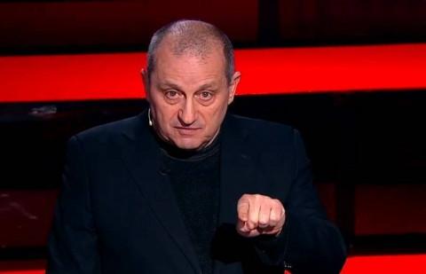 Тайны «Досье Пандоры» раскрыл Яков Кедми
