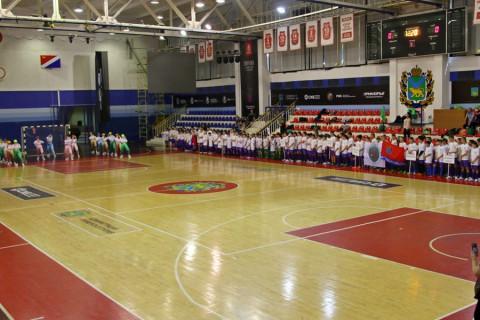 Гимнастам нашли спортзал в центре Владивостока