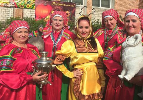 Благодаря автоклубам в Приморье провели свыше 200 культурных мероприятий