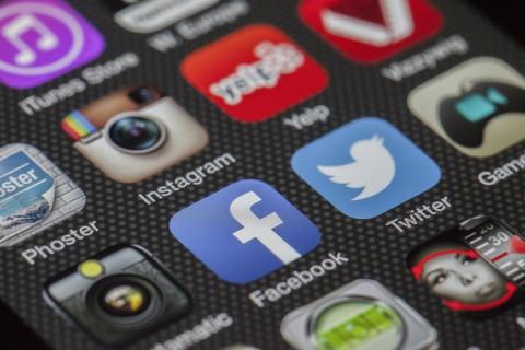 Россиян призвали удалить аккаунт в популярной социальной сети