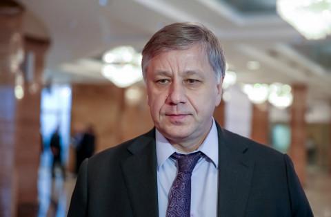 Экс-вице-губернатора Василия Усольцева оставили под домашним арестом